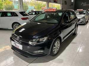 Volkswagen Polo 1.2TSI 90CV.-