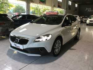 Volvo V40 Crosscountry 1.5 T-3 Cross Country Auto 5P.-156CV.-