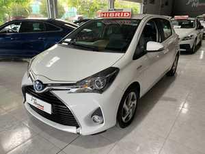 Toyota Yaris HSD 1.5Active 100CV.-