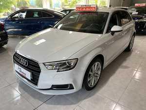 Audi A3 Sportback 1.6 TDI 110CV .- '' MUY CUIDADO '' -.