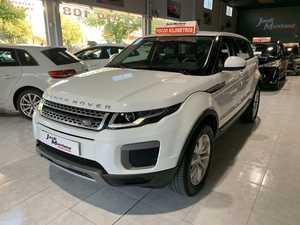Land-Rover Range Rover Evoque Dynamic 2.0 ED4 SE 2WD 150cv -. '' SOLO 38.221KM '' .-    - Foto 2