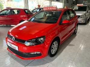 Volkswagen Polo 1.4 TDI 75cv.-