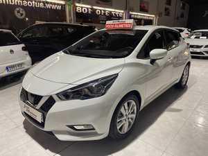 Nissan Micra IGT 100 CV E6D CVT Acenta 5p.-