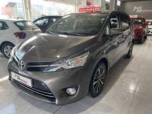Toyota Verso 1.6i 130cv Advance .-