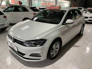 Volkswagen Polo 1.0 TSI 95cv Advance -. '' 21.006 KM '' .->