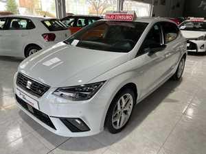 Seat Ibiza FR 1.0 TGI 90cv -. '' REESTRENO '' .- Muy Equipado -. ''