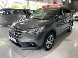 Honda CR-V 2.2 i-DTEC 150cv Executive 4WD Automático-. '' SOLO 113.082 KM '' .-