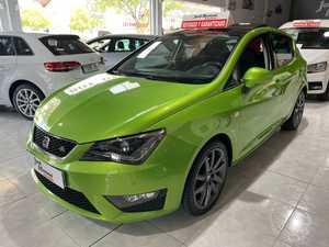 Seat Ibiza 1.6 TDI 105CV 5 PUERTAS.-
