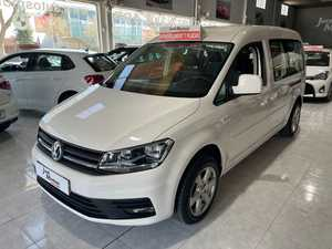 Volkswagen Caddy Maxi 2.0 TDI 102cv.-