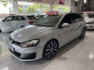 Volkswagen Golf VII GTI DSG.-2.0TFSI 230CV.-