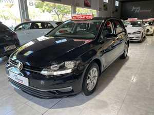 Volkswagen Golf 7,5 1.4TSI 125CV.-DSG 7 Velocidades.-