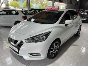 Nissan Micra IGT 90cv Acenta -. '' SOLO 35759 KM '' .-