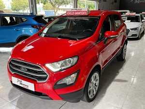 Ford Ecosport 1.0EcoBoost 125CV.-