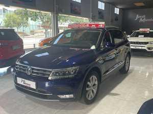 Volkswagen Tiguan 2.0TDI 150CV.-SPORT.-