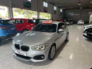 BMW Serie 1 PACK-M 116D 5 PUERTAS.-