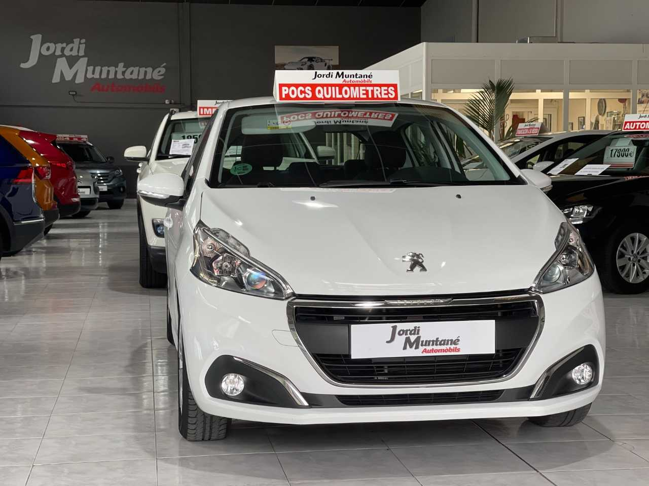 Peugeot 208 1.2 Pure TECH 82CV.-S/Stop.-