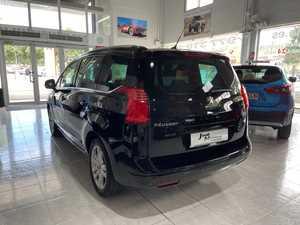 Peugeot 5008 SPORT PACK 1.6HDI 110CV.-