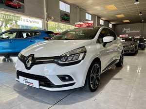 Renault Clio 1.2TCE 118CV.- EDC