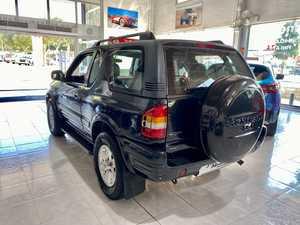 Opel Frontera 2.2 DTI 16v.-120cv, 4x4 3 Puertas.-