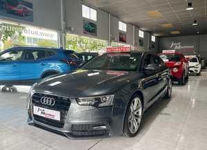 Audi A5 Sportback 2.0TDI 190CV.-