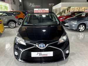 Toyota Yaris 1.5 Hybrid Active 100H