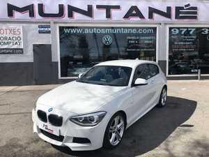 BMW Serie 1 116d 116cv