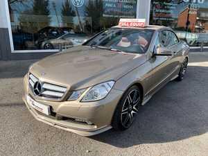 Mercedes Clase E Cabrio MB E-500 Cabrio V8 388cv -. '' Kit E63 AMG '' .- Automático 7G-Tronic -.   - Foto 2