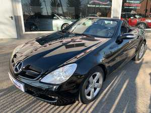 Mercedes Clase SLK 1.8  163cv.-