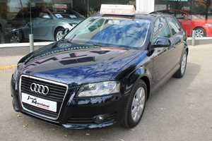 Audi A3 1.9 TDI 105cv -. ''Ambiente'' .- 3 puertas -.   - Foto 2