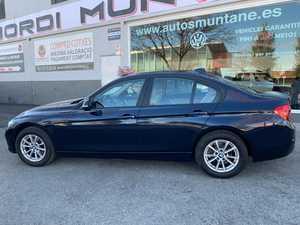 BMW Serie 3 318i 1.5 136cv.-