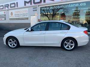 BMW Serie 3 320d 2.0 184cv -. '' FULL EQUIP '' .- SOLO 56.451 Km -.   - Foto 3