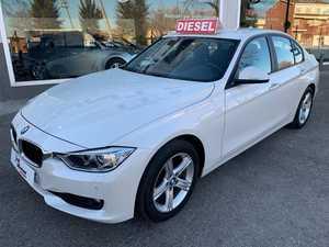 BMW Serie 3 320d 2.0 184cv -. '' FULL EQUIP '' .- SOLO 56.451 Km -.   - Foto 2