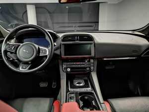 JAGUAR F-Pace 3.0 V6 S/C S Aut. AWD 380  - Foto 3