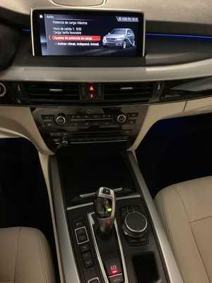 BMW X5 xDrive 40e  - Foto 3