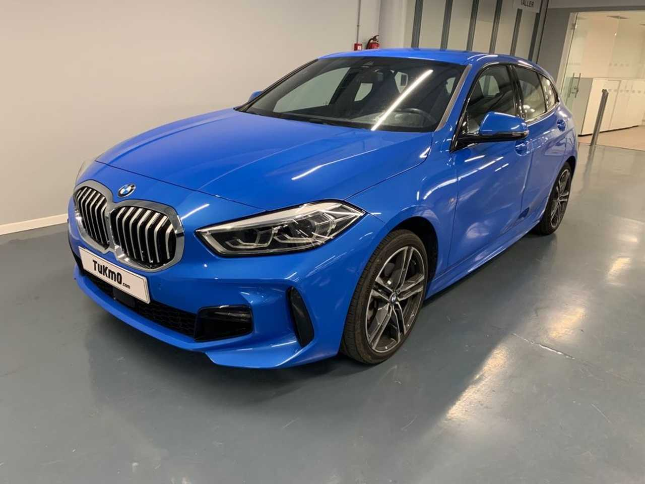 BMW Serie 1 F40 118i  - Foto 1