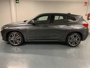 BMW X2 sDrive 20iA  - Foto 2