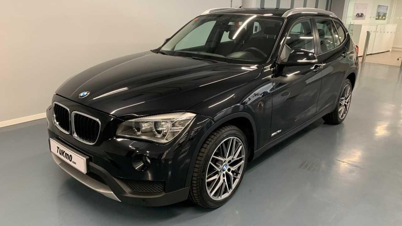 BMW X1 sDrive 18dA  - Foto 1