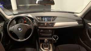 BMW X1 sDrive 18dA  - Foto 3