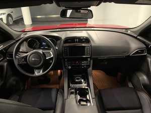 JAGUAR F-Pace 2.0i4D R-Sport Aut. AWD 180  - Foto 3