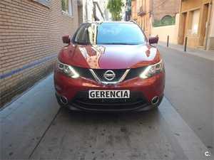 Nissan Qashqai 1.6 Xtronic Tekna piel   - Foto 2