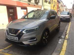 Nissan Qashqai Xtronic Tekna(130cv)   - Foto 3