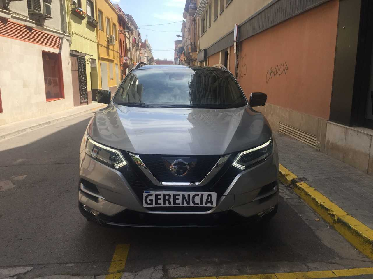 Nissan Qashqai Xtronic Tekna(130cv)   - Foto 1