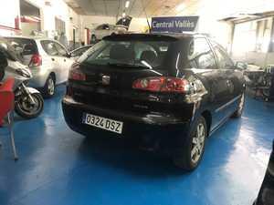 Seat Ibiza 1.4 sport 1.4 Sport  - Foto 3