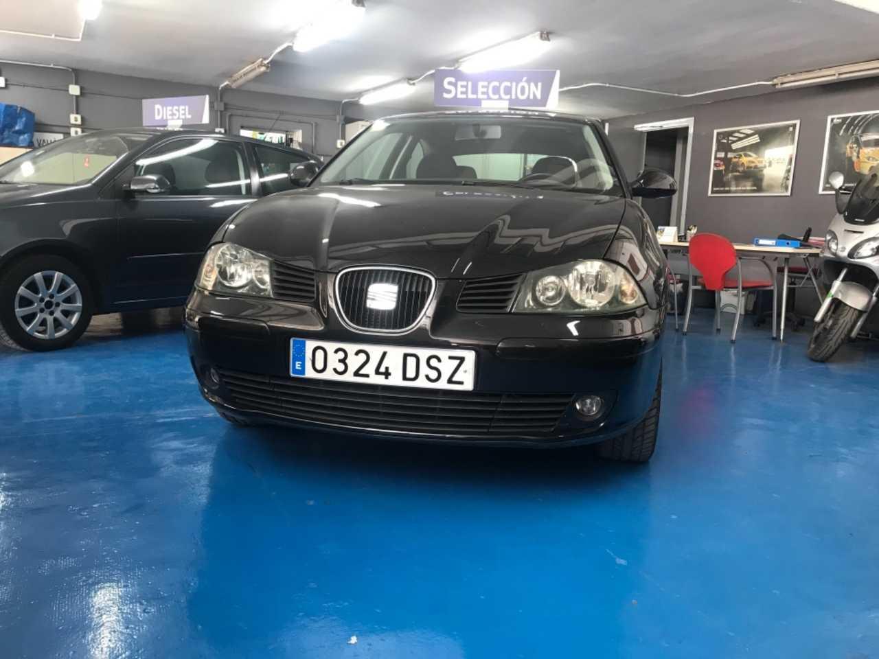 Seat Ibiza 1.4 sport 1.4 Sport  - Foto 1