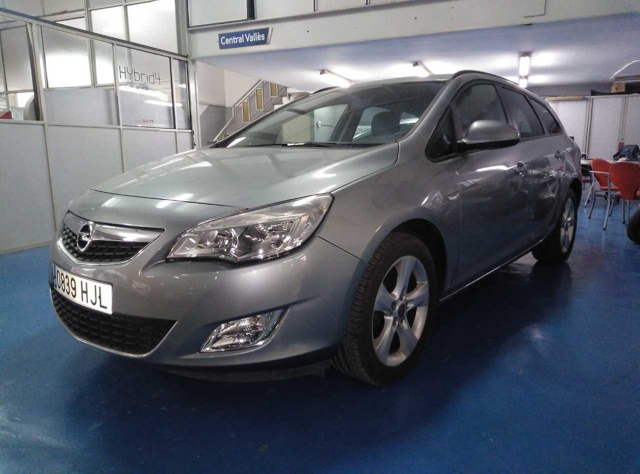 Opel Astra Station Wagon Sport   - Foto 1