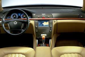 Lancia Thesis  2,4 JTD 185cv emblema   - Foto 2