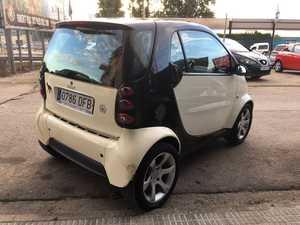 Smart City Coupe 60cv gasolina   - Foto 3