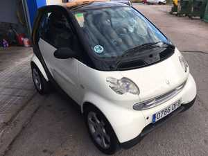 Smart City Coupe 60cv gasolina   - Foto 2