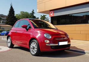 Fiat 500 1.2 8V 68CV. LOUNGE 3P. MUCHO EQUIPAMIENTO  - Foto 2