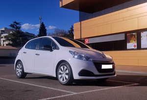 Peugeot 208 1.6 BlueHDI 75CV. ACCESS S&S MUY BUEN ESTADO  - Foto 2